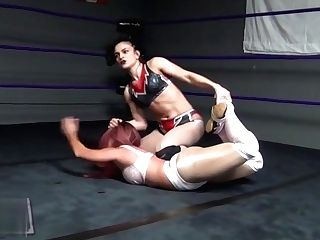 Alex Garcia Grappling