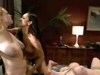 Spandex Le Plus Chaud, Godemichets / Jouets Orgy Movie