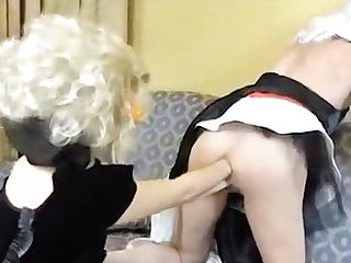 Fabulous Mummies, G/g Pornography Vid