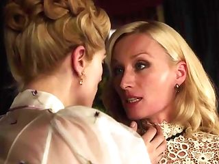 Victoria Smurfit And Katie Mcgrath - Dracula S1e07