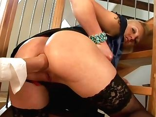Lesbos Assfuck Going Knuckle Deep #1 - Polishcollector