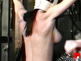 Bruce Seven - The Last Dungeon Space - Lia Baren And Alexis Payne