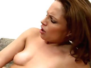 Sexy Mom And Daughter-in-law Having Nice Lezzie Romp