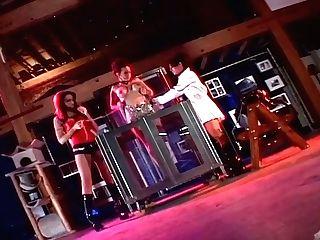 Monica Mayhem, Ariana Jollee Penalize Serena Marcus