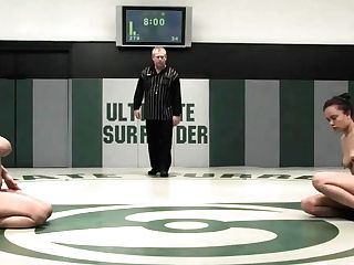 Summer Vengeance Tournament Match Upclair Dames Vs Annie Cruz - Publicdisgrace
